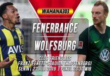 Prediksi Fenerbahce vs Wolfsburg