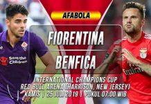 Prediksi Fiorentina vs Benfica