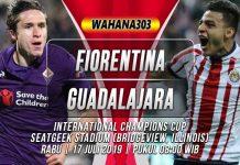 Prediksi Fiorentina vs Guadalajara