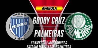 Prediksi Godoy Cruz vs Palmeiras