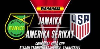 Prediksi Jamaika vs Amerika Serikat