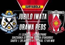 Prediksi Jubilo Iwata vs Urawa Reds