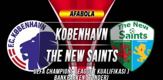 Prediksi Kobenhavn vs The New Saints