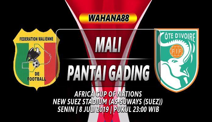 Prediksi Mali vs Pantai Gading