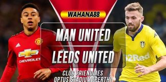Prediksi Manchester United vs Leeds United