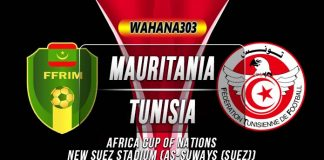 Prediksi Mauritania vs Tunisia