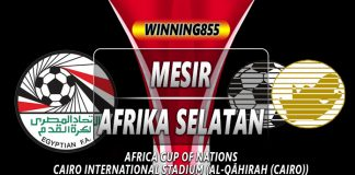 Prediksi Mesir vs Afrika Selatan