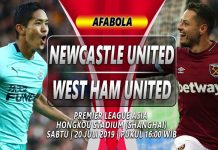 Prediksi Newcastle United vs West Ham