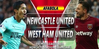 Prediksi Newcastle United vs West Ham