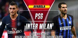 Prediksi PSG vs Inter Milan