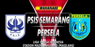 Prediksi PSIS Semarang vs Persela