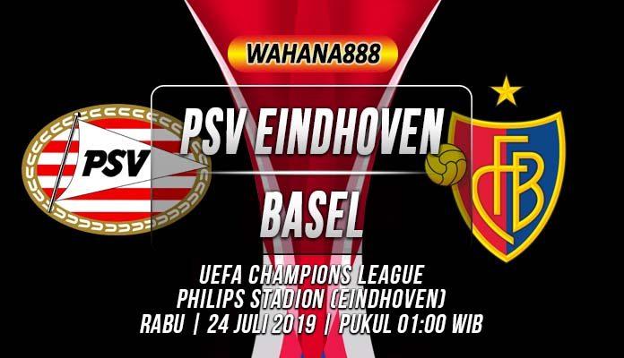 Prediksi PSV vs Basel