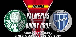 Prediksi Palmerias vs Godoy Cruz