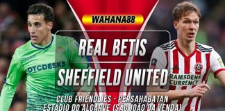 Prediksi Real Betis vs Sheffield United