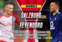 Prediksi Salzburg vs Feyenoord