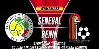 Prediksi Senegal vs Benin