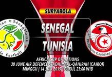 Prediksi Senegal vs Tunisia