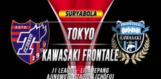Prediksi Tokyo vs Kawasaki Frontale