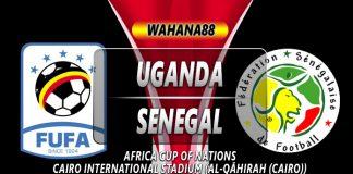 Prediksi Uganda vs Senegal
