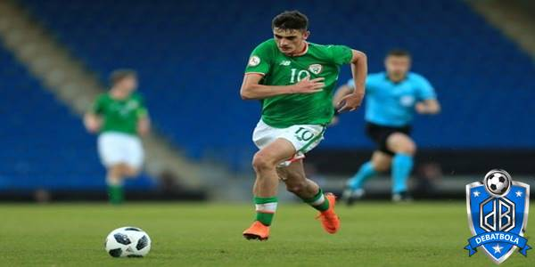 Republik Irlandia U19