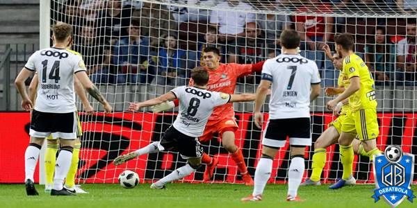 Rosenborg vs BATE Borisov