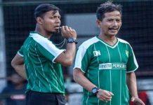Semen Padang vs Persebaya Surabaya