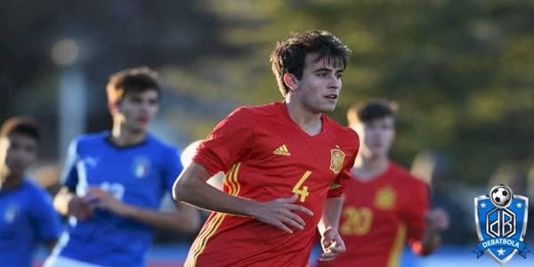 Spanyol U19