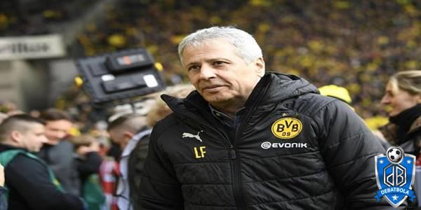 St Gallen vs Dortmund