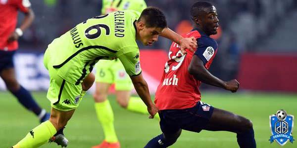 Prediksi Amiens vs Lille 18 Agustus 2019
