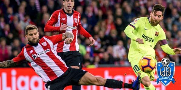 Prediksi Athletic Bilbao vs Real Sociedad 31 Agustus 2019
