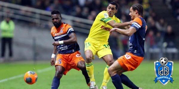 Prediksi Nantes vs Montpellier 1 September 2019