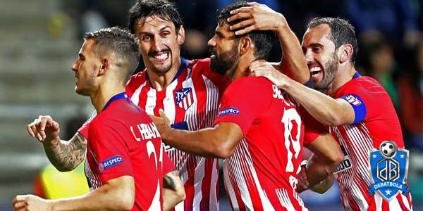 Prediksi Leganes vs Atletico Madrid 26 Agustus 2019