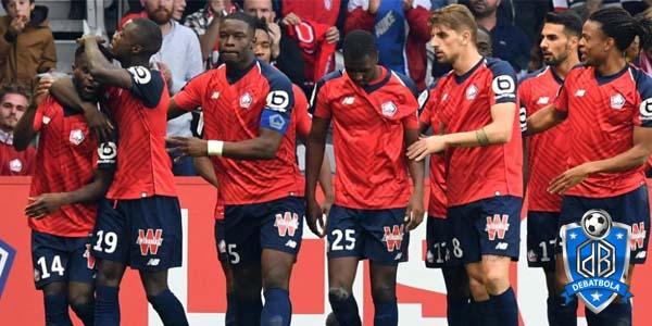 Prediksi Lille vs Saint Etienne 29 Agustus 2019