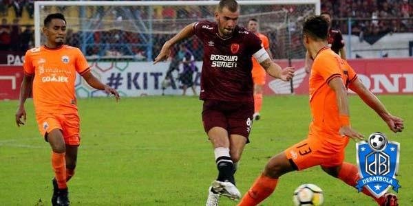 Prediksi Persija vs PSM 28 Agustus 2019