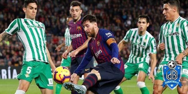 Prediksi Real Betis vs Leganes 1 September 2019