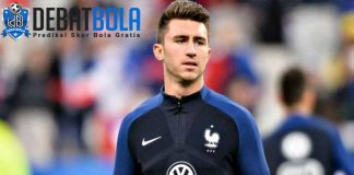 Aymeric Laporte