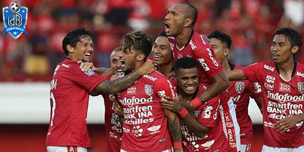 Prediksi Madura United vs Bali United