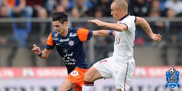 Prediksi Bordeaux vs Montpellier 18 Agustus 2019
