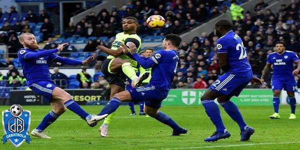 Cardiff City vs Huddersfield