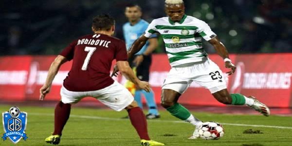 Celtic vs CFR Cluj