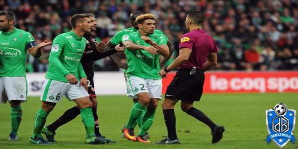 Dijon vs Saint Etienne