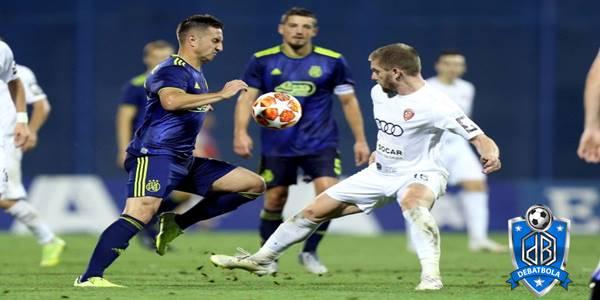 Ferencvaros vs Dinamo Zagreb
