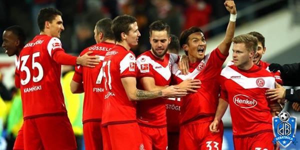 Prediksi Werder Bremen vs Fortuna Dusseldorf