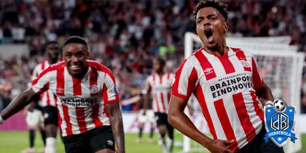 Prediksi Apollon vs PSV 30 Agustus 2019