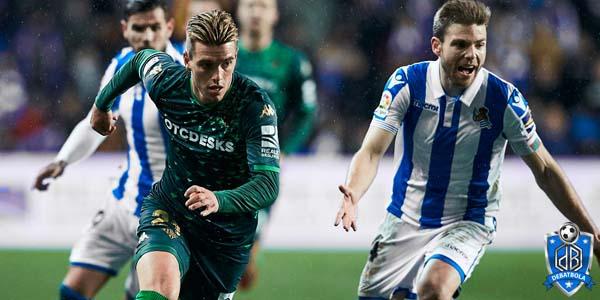Prediksi Real Betis vs Real Valladolid 19 Agustus 2019