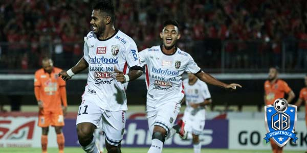 Prediksi Bali United vs Borneo 28 Agustus 2019