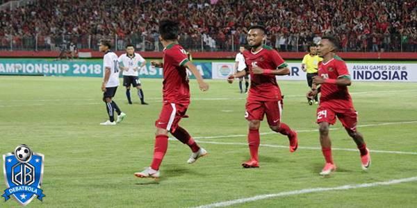 Indonesia U19 vs Laos U19