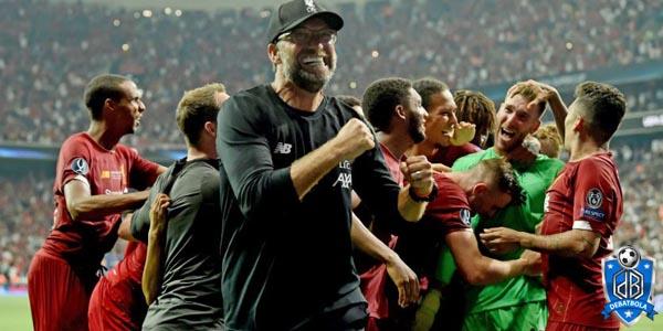 Prediksi Southampton vs Liverpool