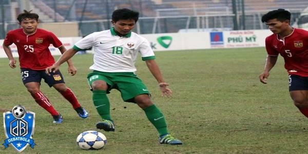Laos U19