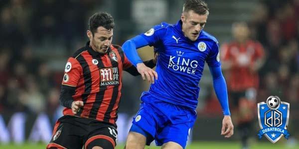 Prediksi Leicester vs Bournemouth 31 Agustus 2019
